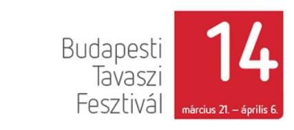 cimlap budapesti tavaszi fesztival 2014