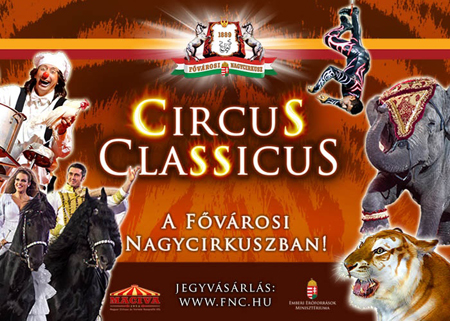 circus classicus