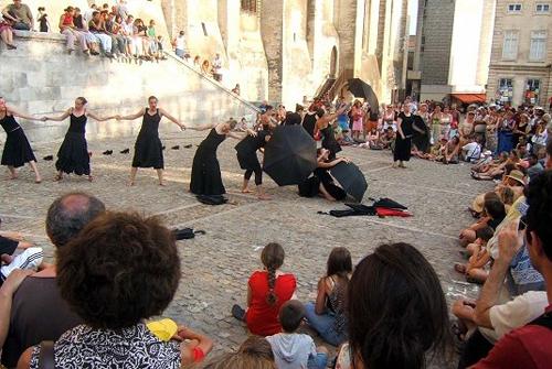 Festival dAvignon 2