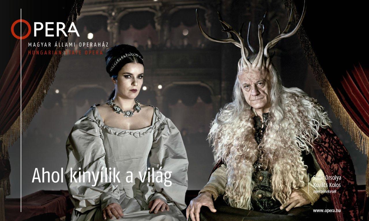 Opera. Ahol kinyilik a vilag. 3