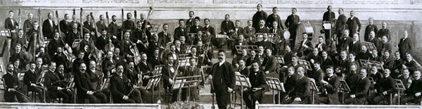 zenekar