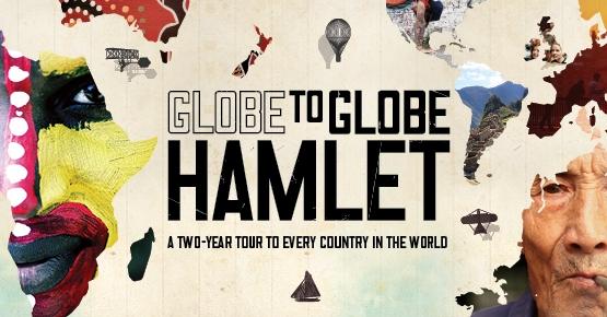 globe to globe