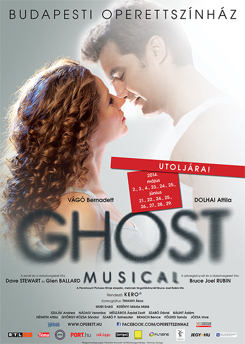 ghost w
