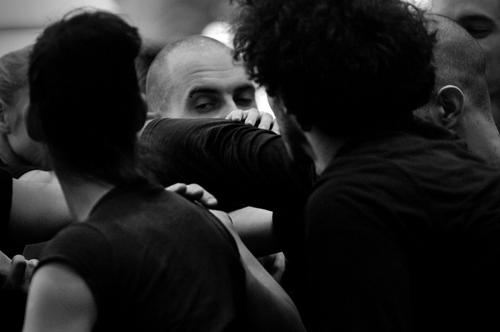 KET Elzenelt tanc foto Dobos Gergely