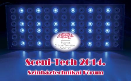 SCENITECH 2014