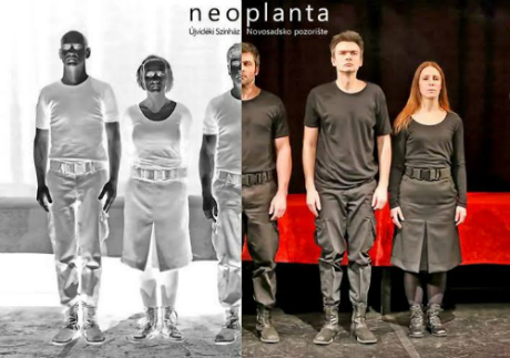 Neoplanta 1