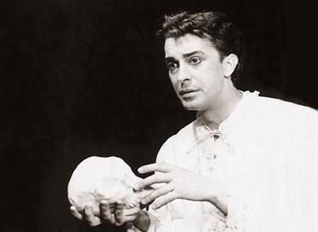 Mensaros Debrecen Hamlet