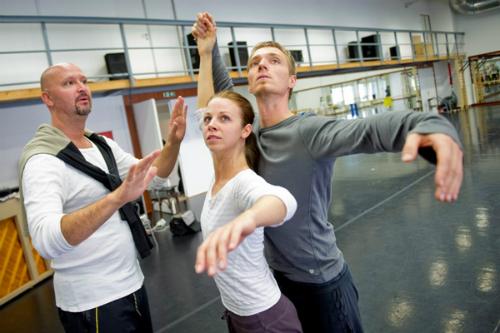 szegedi kortars balett