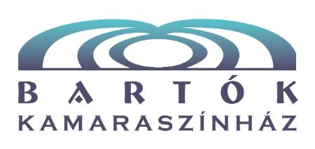 Bartok Kamaraszinhaz logo