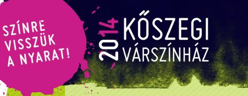koszegi varszinhaz 2014