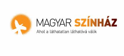 magyar szinhaz logo