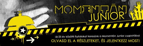 momentan jr