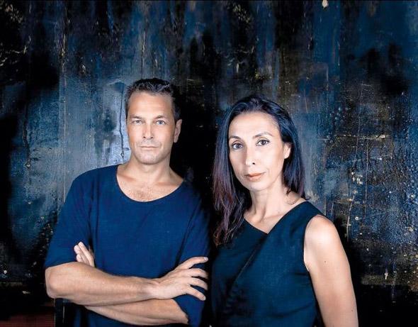 Jens Hillje und Shermin Langhoff
