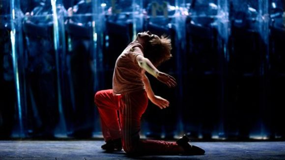 Billy Elliot A musical 9