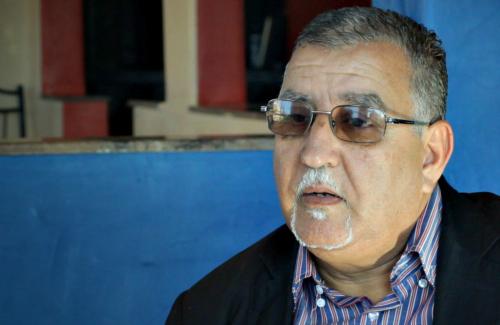 AGGAOUI ABDELOUAHAB színház és filmrendező