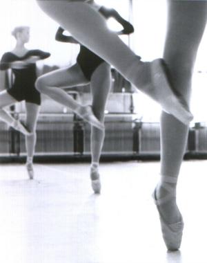 balett m
