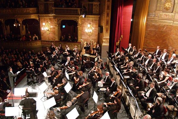 budapesti filharmoniai tarsasag