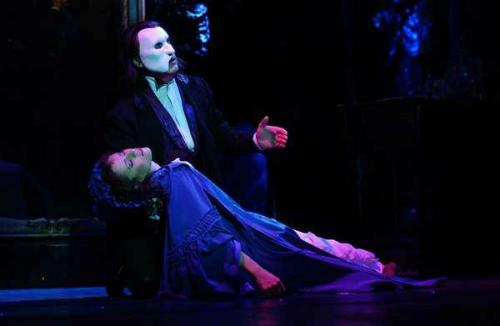 az operahaz fantomja madach