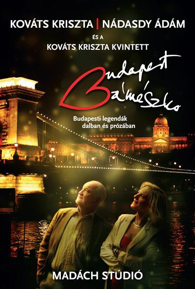 Budapest bameszko 2