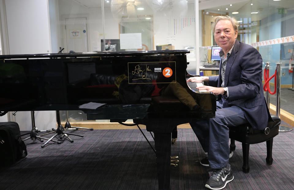 webber bbcradio2