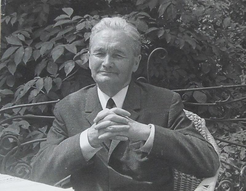 Nemeth Laszlo