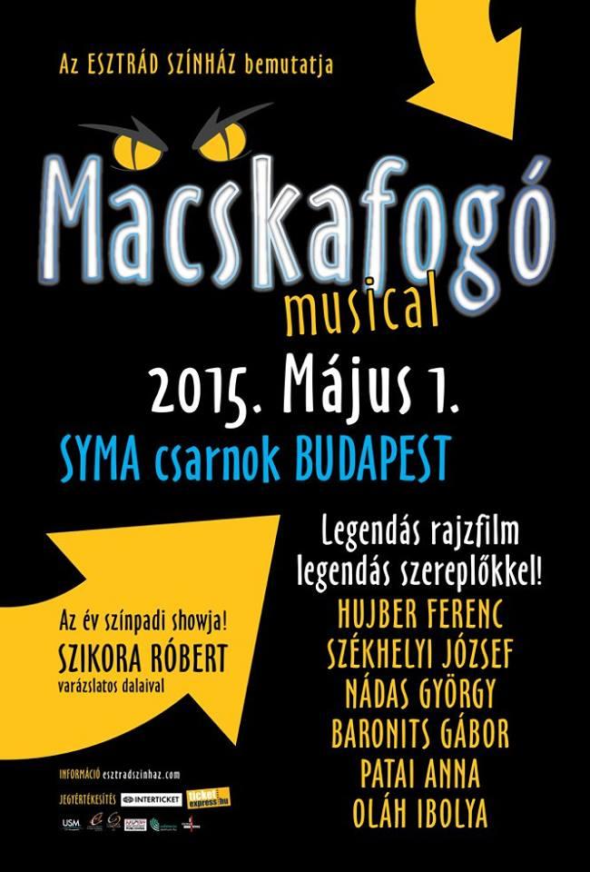 macskafogó plakát2