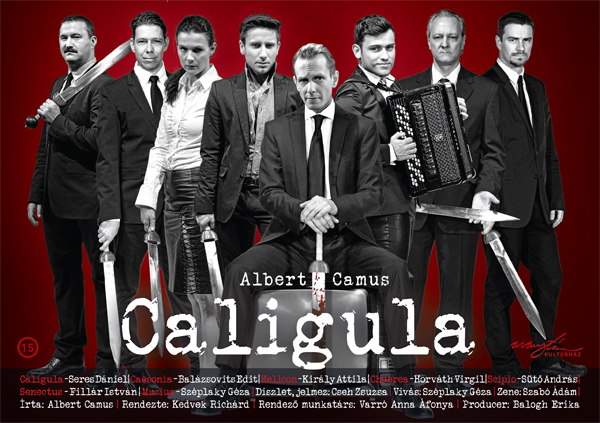 Caligula mindenki net
