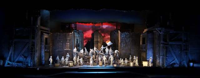 198 At the BarricadeÔÇöUpon These Stones resize