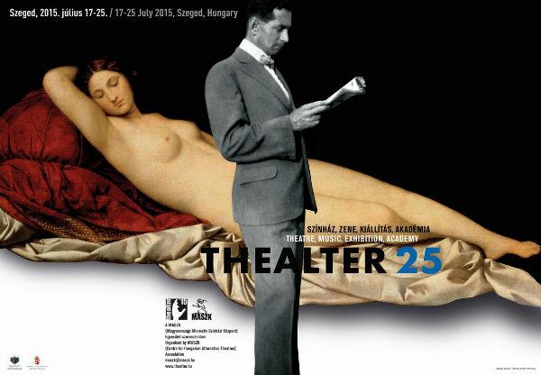 THEALTER2015 plakat