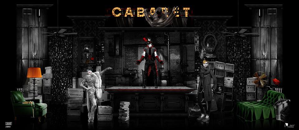 cabaret spirit