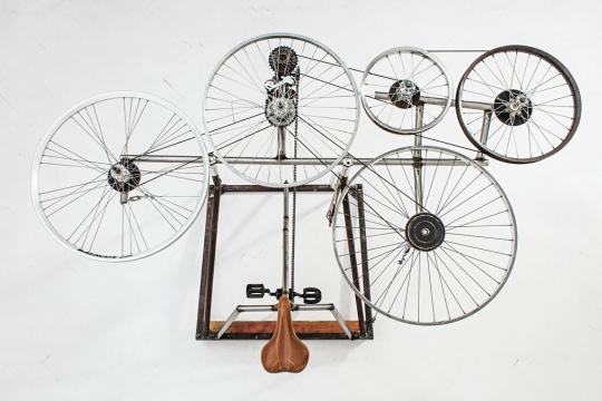 Biciklidob   Bicycle drum