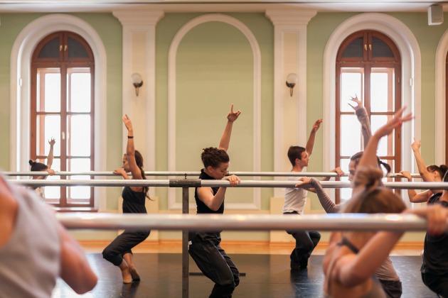 sopron balett