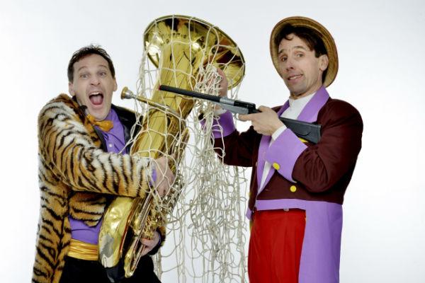Brass Cirkusz