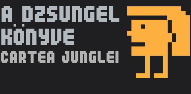 Dzsungel könyve kolozsvár3