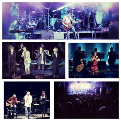 kultkikoto koncert