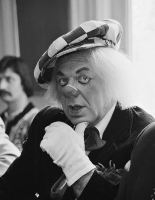 Oleg Popov 1979