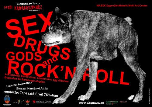 sex drugs