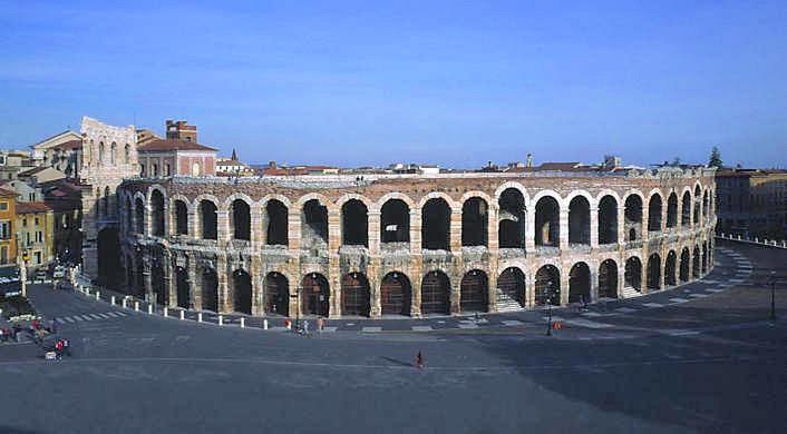 Veronai Arena