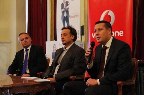 Vodafone Miskolci Nemzeti