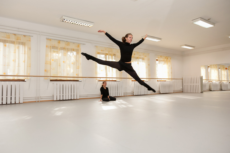 sopron balett proba