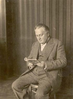 Janovics Jeno