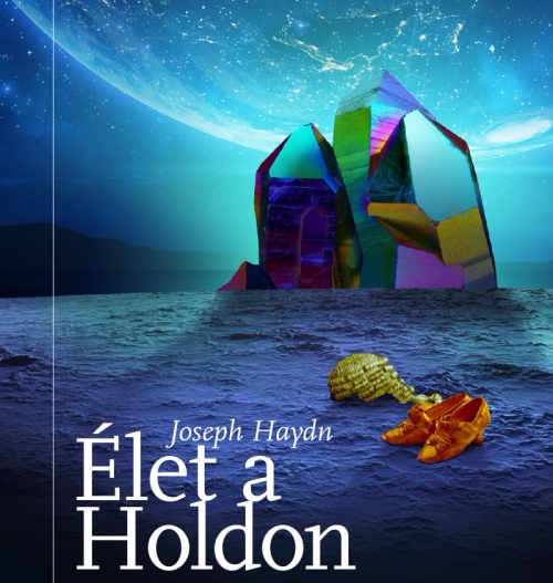 Elet a Holdon