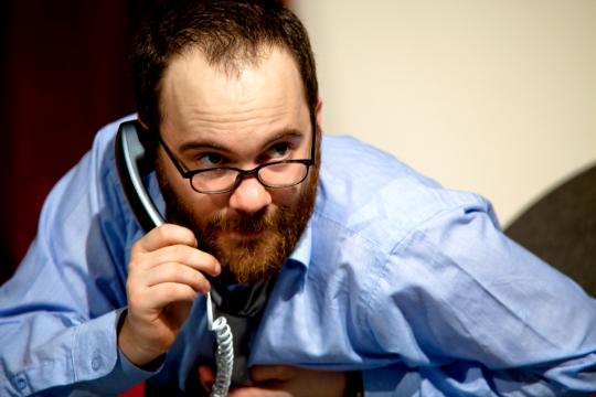 Telefondoktor 129