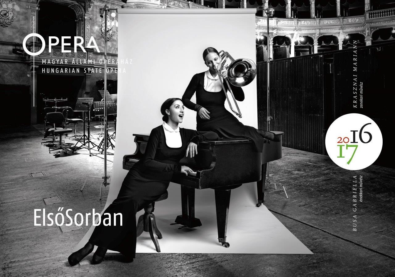 Opera 2016-17  - Magyar Evad 4