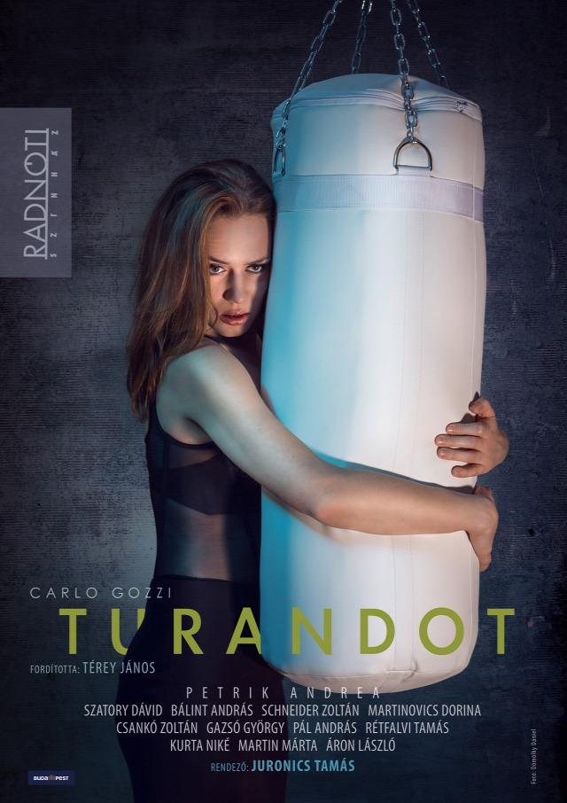 juronics turandot