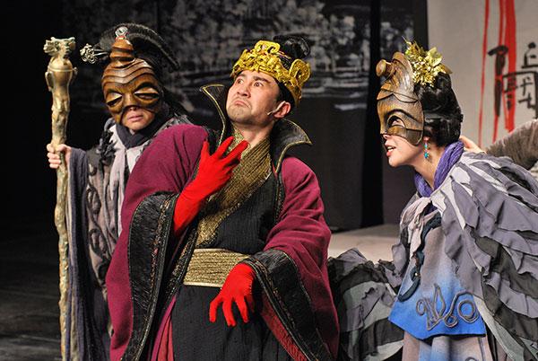 shakespeare china