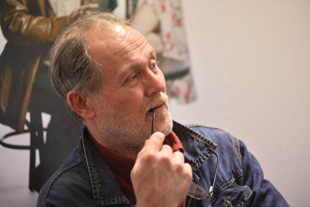 Gaspar Tibor