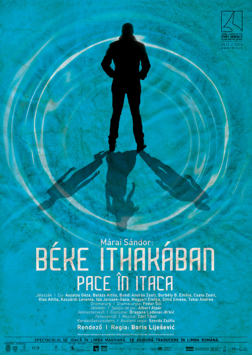Beke Ithakaban