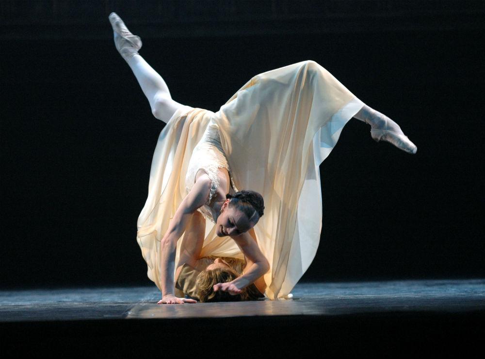 Anna Karenina Eifman Ballet 5