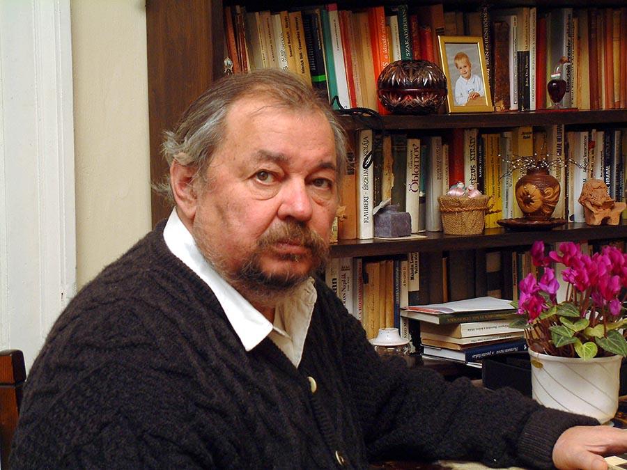 Lazar Ervin